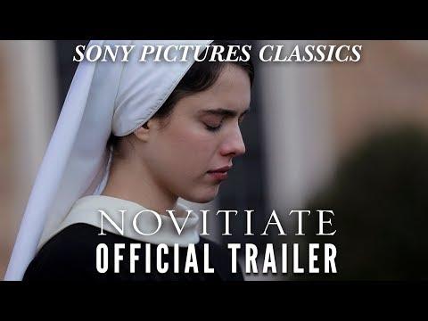 NOVITIATE (2017) - Official Trailer