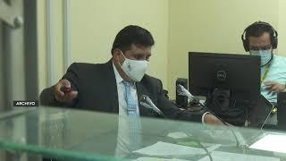 Se retrasa juicio contra agente de PNC señalado de matar a repartidor