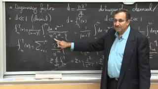 23. Ideal Quantum Gases Part 3