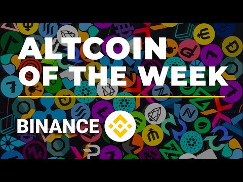 HODL Binance Coin the Right Way! Altcoin Highlights