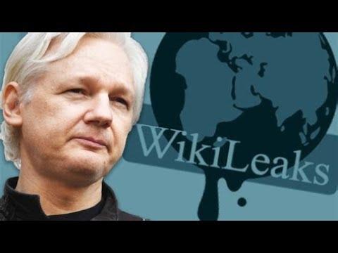 The Intercept writes hit piece on Wikileaks