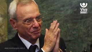 Nicaragua envía mensaje de solidaridad por el fallecimiento de Eusebio Leal