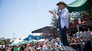 Adam Savage's Maker Faire 2017 Speech!