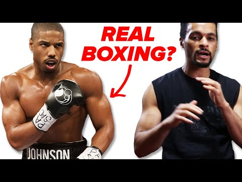Professional Boxers Review Boxing Movies