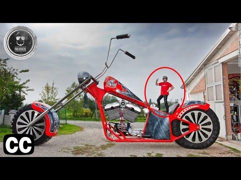 10 Récords en motocicletas casi imposibles de romper