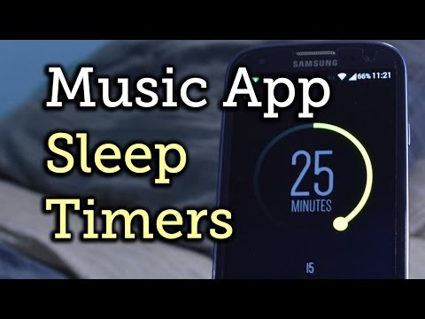 Sleep Timer (Turn music off) 2 5 3 Download APK for Android