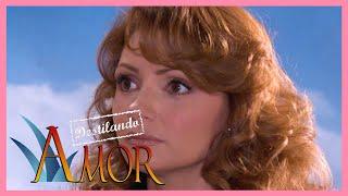 Destilando amor: Gaviota recibe una mala noticia de la familia Montalvo   Escena - C 100