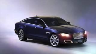 Jaguar XJ | Automatic Lamps and Intelligent High Beam