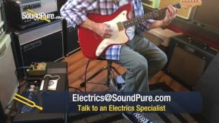 Suhr Classic JM Pro Dakota Red HH Electric Guitar #JS2R5W Quick 'n Dirty
