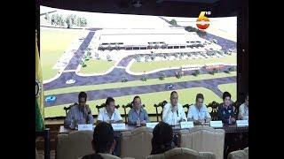 Analizan proyectos para construcción de nuevos mercados en San Pedro Sula