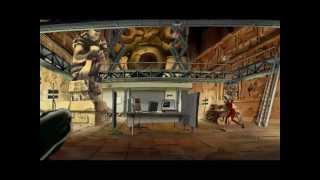 Let's play Runaway 2: the dream of the turtle - Part #026 ENDLICH: Die L