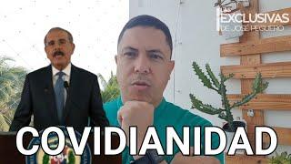 La nueva covidianidad de República Dominicana