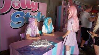 dolly style fabriken
