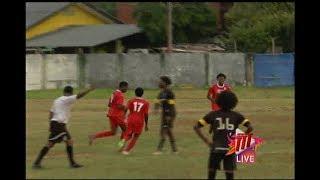 SPORT: Next Level U-19 Semis