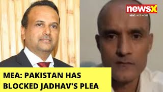 India Exposes Pakistan's Jadhav Farce | 'Pak Lying for 4 Years' | NewsX - NEWSXLIVE