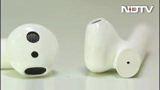 Xiaomi's Pocket Friendly Buds - NDTV