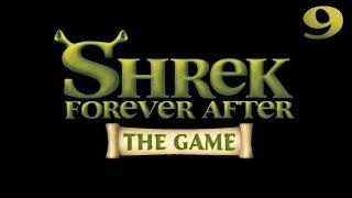 Shrek 4 Forever After [Шрек 4 Навсегда] прохождение - Серия 9