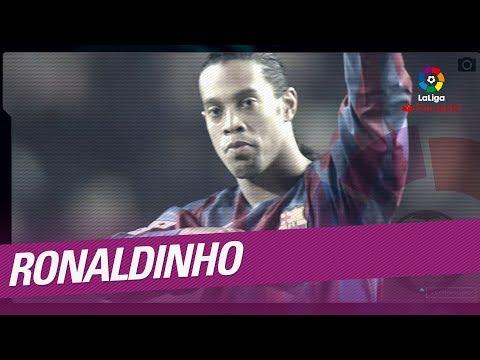 LaLiga Profiles: Ronaldinho