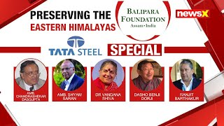 Preserving the Eastern Himalayas | Balipara Foundation Special | NewsX - NEWSXLIVE