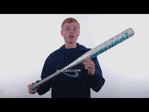 2018 Marucci CAT FX -10 Fastpitch Softball Bat: MFPC710