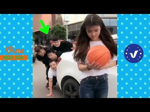 connectYoutube - Funny Videos 2017 ● People doing stupid things P88
