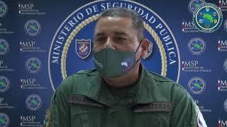 Decomisan medicamento de contrabando llevado de Nicaragua hacia Costa Rica