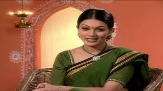 URJA | Chat Show | Full Episode - 40 | Prachi Shah | Zee TV - ZEETV
