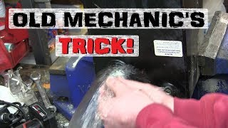 DON'T GET SOAKED IN DIESEL! | BRILLIANT Hands-On Hack