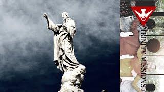 Amor coherente - Homilía 17.5.20 Padre Roberto Mena