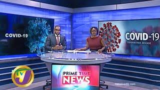 TVJ News: Headlines - April 3 2020