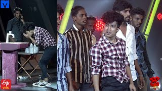 Jatin Performance Promo - Dhee Champions (#Dhee12) - 2nd September 2020 - Sudigali Sudheer - MALLEMALATV