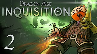 Dragon Age Inquisition [Part 2] - Tripping the Rift