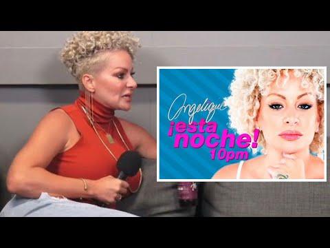 La razón por la cual La Burbu NO continuó su programa Angelique