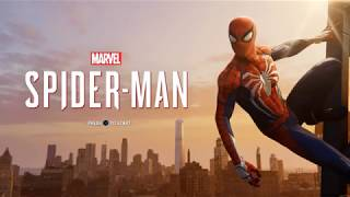Marvel's Spider-Man: Early walkthrough !!!!