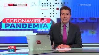 Gobierno informa que clases seguirán suspendidas mientras siga aumento de contagios de Covid-19