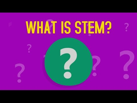 connectYoutube - What is STEM?