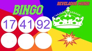 Revelador Mundi 25/11/2020/Loterias De Hoy/Numeros Directos/Claves Para Jugar Y Ganar Dinero Rapido.
