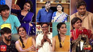 Extra Jabardasth - 13th November 2020 - Extra Jabardasth Latest Promo - Rashmi,Sudigali Sudheer - MALLEMALATV