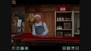 Nancy Drew: Trail of the Twister (Part 4): Ma and Pa's General Store