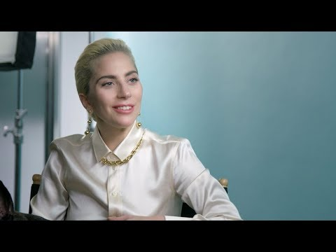 Tiffany & Co. — Behind the Scenes with Lady Gaga