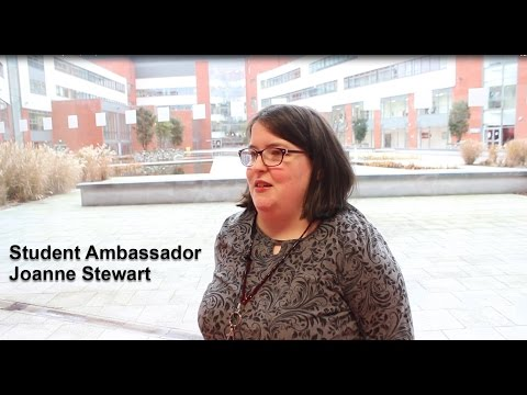 Student Ambassador - Supported Learning