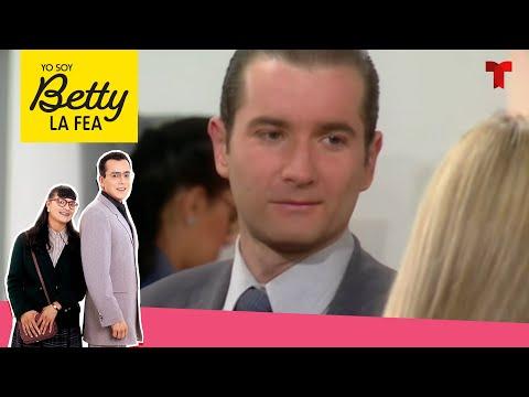 Yo Soy Betty La Fea | Capítulo 147 | Telemundo