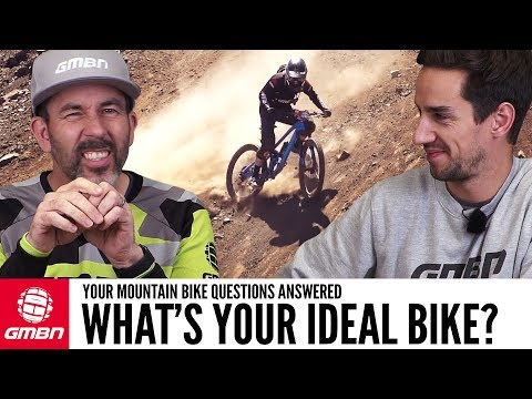 What Sort Of Bike Would You Buy"