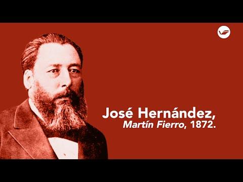 Vidéo de José Hernández