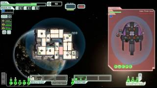 Faster Than Light: Engi Ship