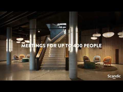 Scandic Voss 2020