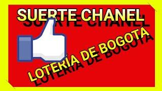 Resultados lotería de Bogota 23 de Enero de 2020
