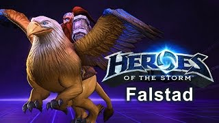 Heroes of the Storm - Flying High w/ Flastad