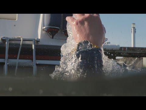 Vattenlivräddning - när olyckan är framme