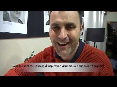 Vidéo de José Luis Munuera